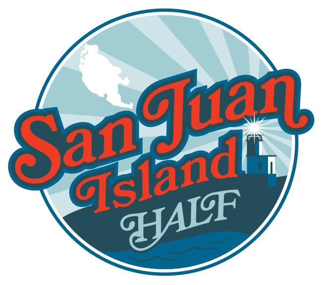 San Juan Island Half